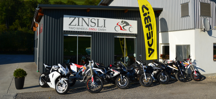 Two Wheels Zinsli GmbH