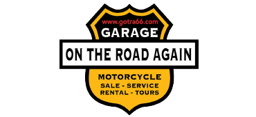 GARAGE ON THE ROAD AGAIN SARL
