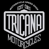 Tricana Motorcycles Sàrl Corseaux