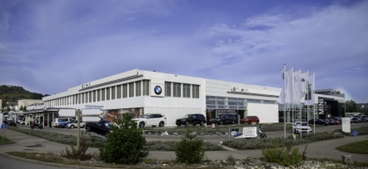 Hedin Automotive Dielsdorf