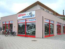 wenger-bike ag Alterswil
