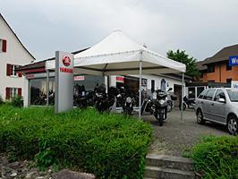 Job  Zecchini Motos AG , Neftenbach