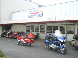Goldwing-Center Oftringen Oftringen