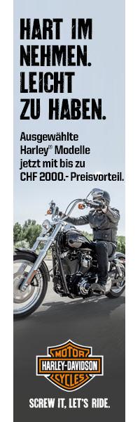HarleyDavidsonPreisvorteil