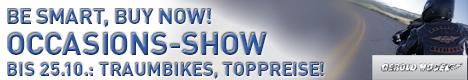 MGV Occasionen Show