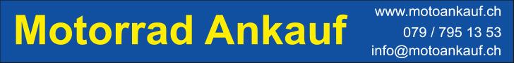 Motorrad Ankauf - Ihr Motorrad verkaufen - www.motoankauf.ch