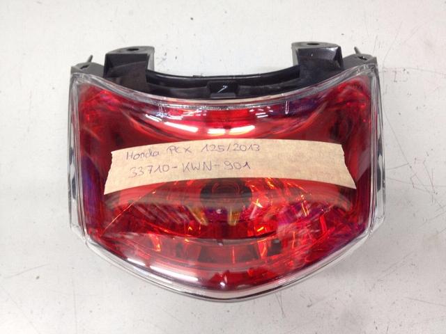 HONDA PCX WW 125  Rücklicht