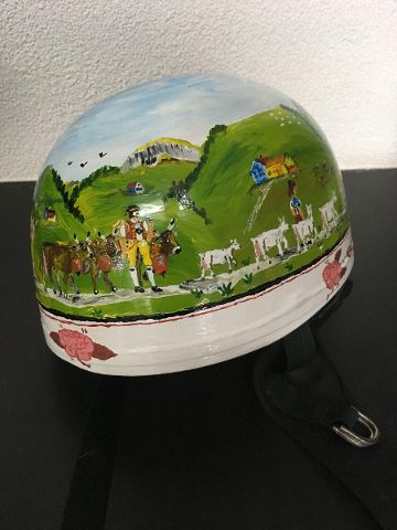 Chromwel - Helm