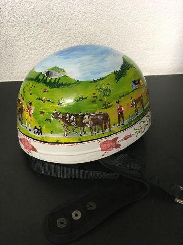 modell  Cgromwel - Helm