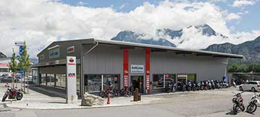Job  Lucky Star Partners GmbH , Sargans