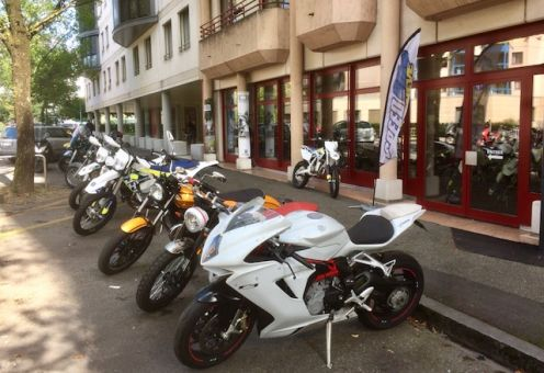 Speedbike Sàrl Carouge